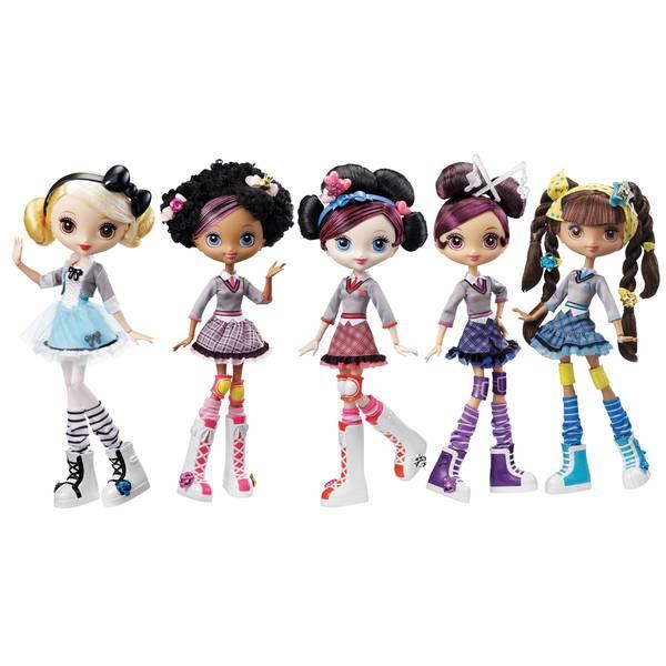 Kuu Kuu Harajuku Fashion Doll Assortment
