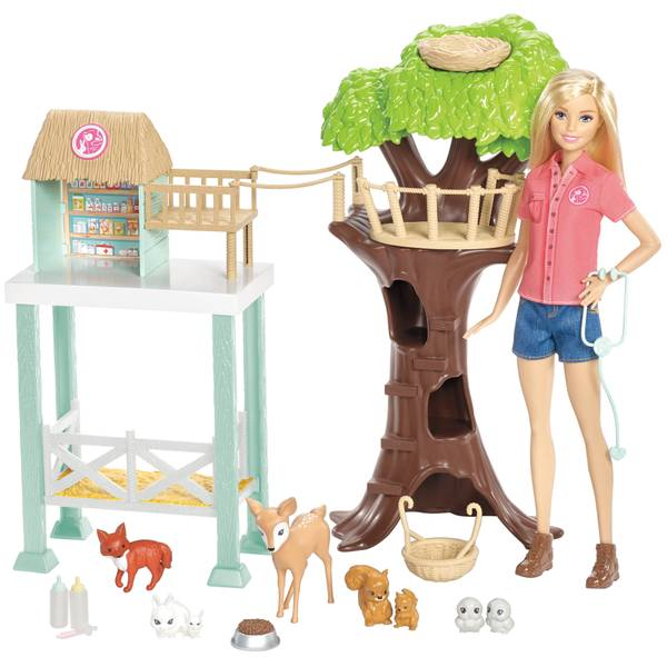 Feature Playset