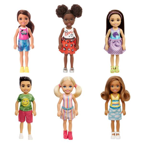 Club Chelsea Doll Assortment