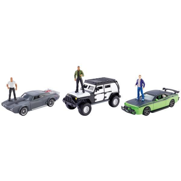 Basic Stunt Cars Assortment