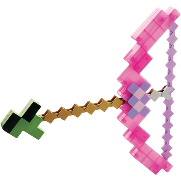 Enchanted Bow and Arrow