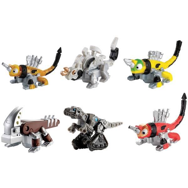 Dinotrux Reptool Rollers Assortment