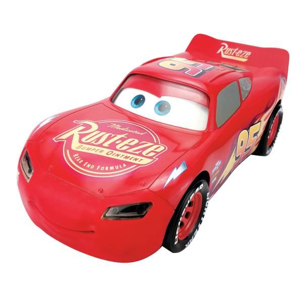 Cars 3 Tech Touch Lightning McQueen
