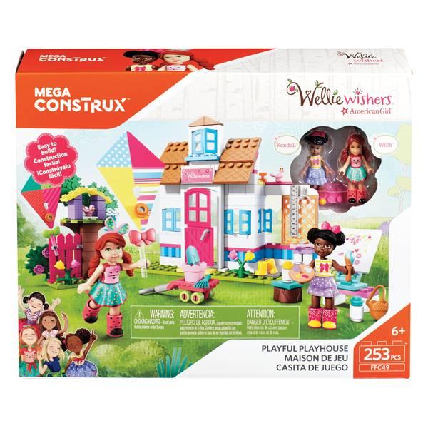 Wellie Wishers' Playful Playhouse