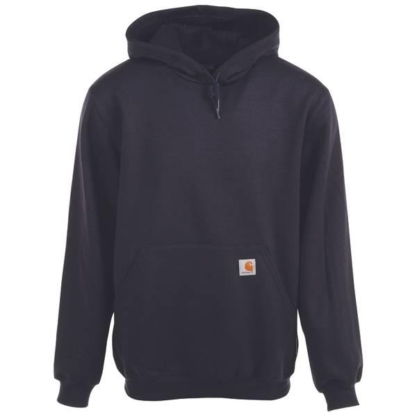 Men's Heavyweight Hooded Sweatshirt