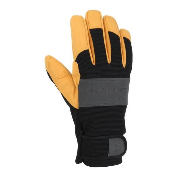 Men's Black & Barley WB Dexterity Gloves