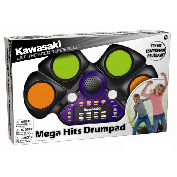 Kawasaki Mega Hits Drum