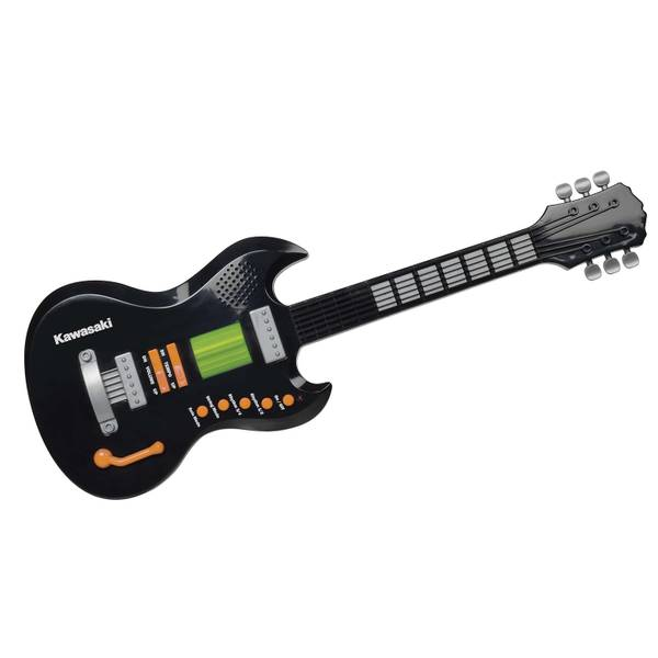 Kawasaki Mega Chords Guitar
