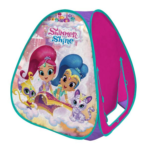 Shimmer & Shine Classic Hideaway