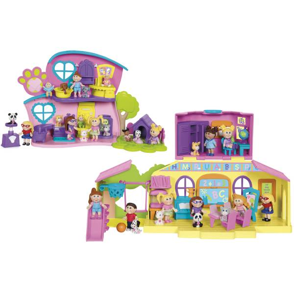 Little Sprout Playset