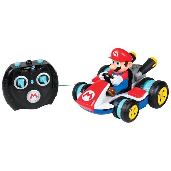 Nintendo Radio Control Toy Vehicle
