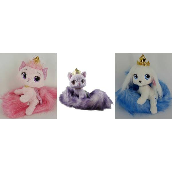 Whisker Haven Fashion Furry Tails Pets Assortment