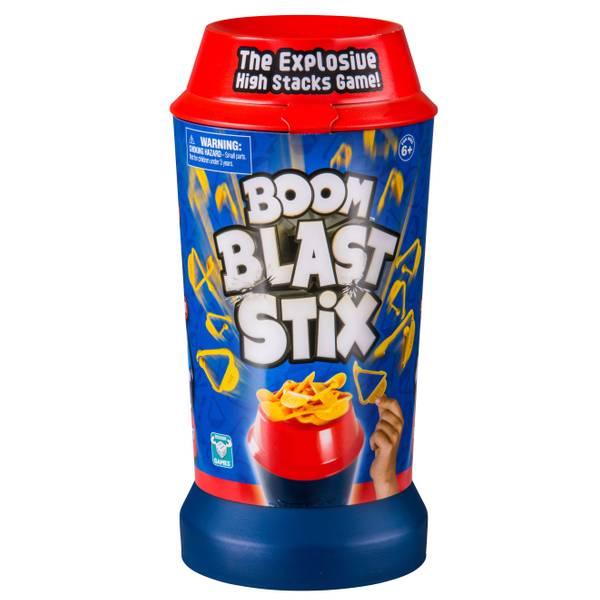 Boom Blastix Game