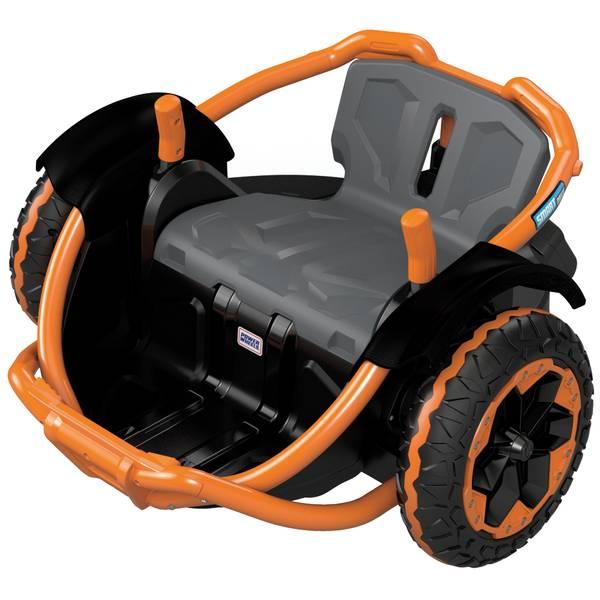 Power Wheels Wild Thing