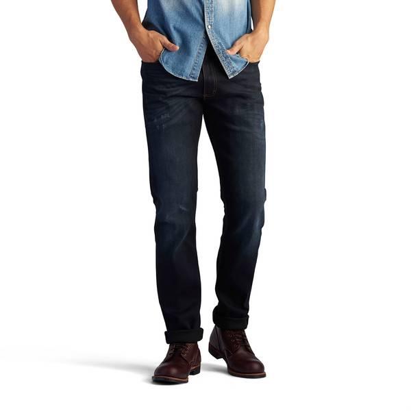 Men's Modern Series Slim Tapered Leg Jeans