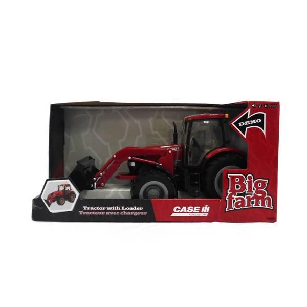 1:16 Case IH Puma 195 Tractor