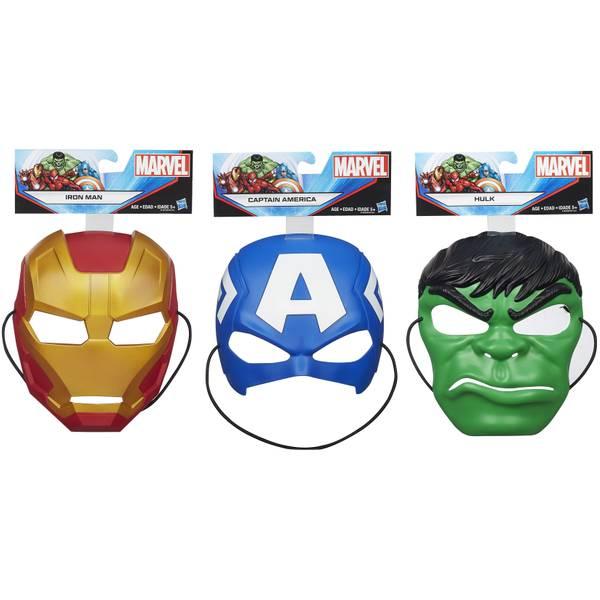 Marvel Avengers Mask Assortment