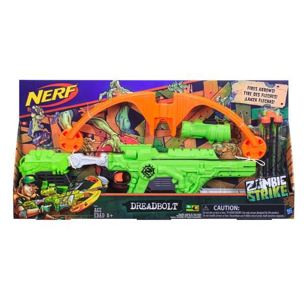 Zombie Strike Dreadbolt Crossbow