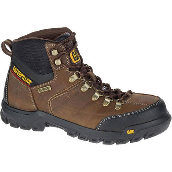 Men's Threshold Waterproof Work Boot