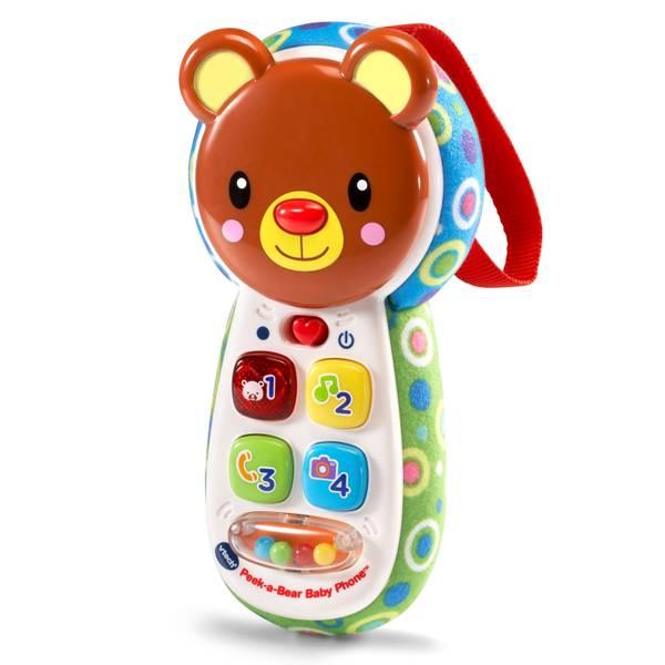Peek A Bear Phone