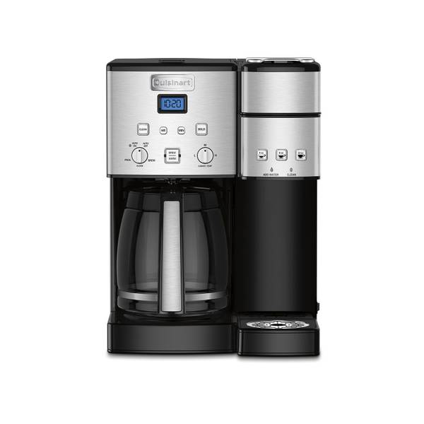Cuisinart Coffee Maker Erl : Cuisinart Coffee Makers - USA
