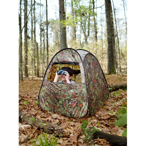 Toy Hunting Series Tent