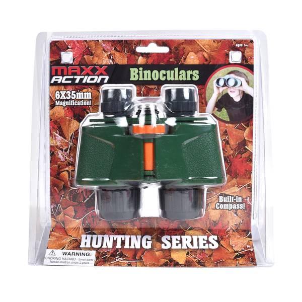 Hunting Series Binocs