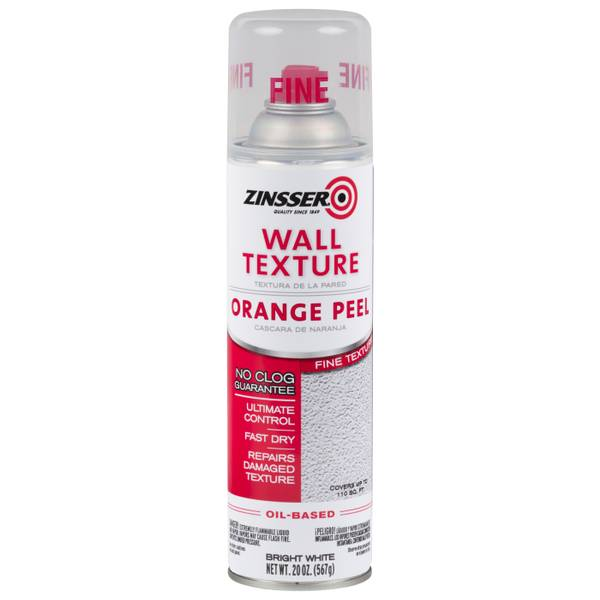 20 oz Wall Texture Oil-Based Fine