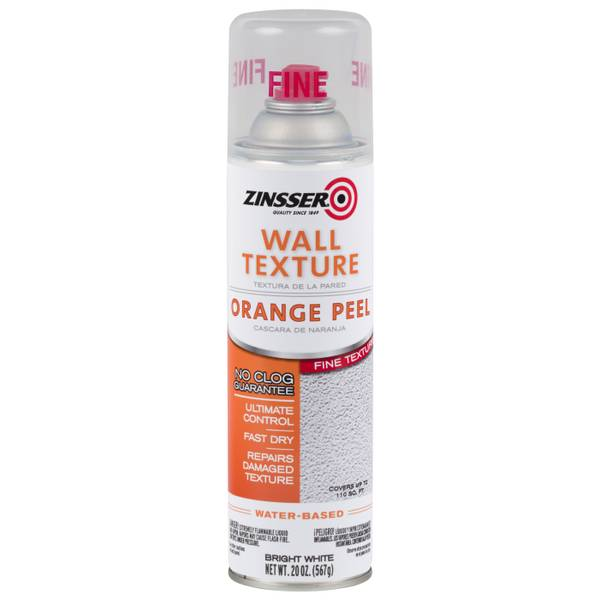 20 oz Wall Texture Water-Based Fine