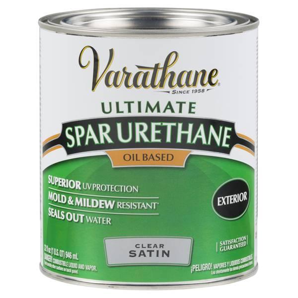 Premium Spar Urethane