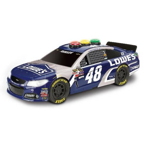 2016 Jimmie Johnson Lowes Chevrolet