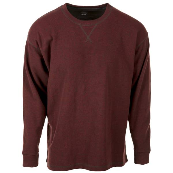 No Stain Long Sleeve Thermal Shirt