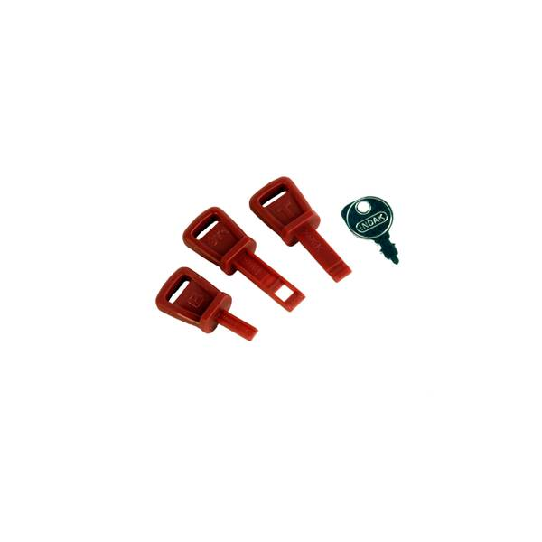 Arnold Replacement Key