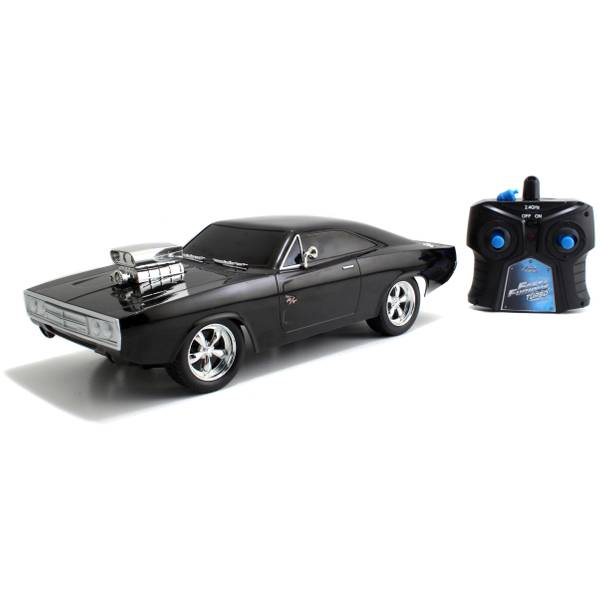 Fast & Furious 1:16 RC Assortment