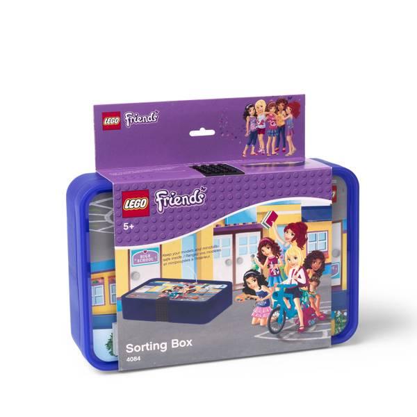 Friends Purple Sorting Box