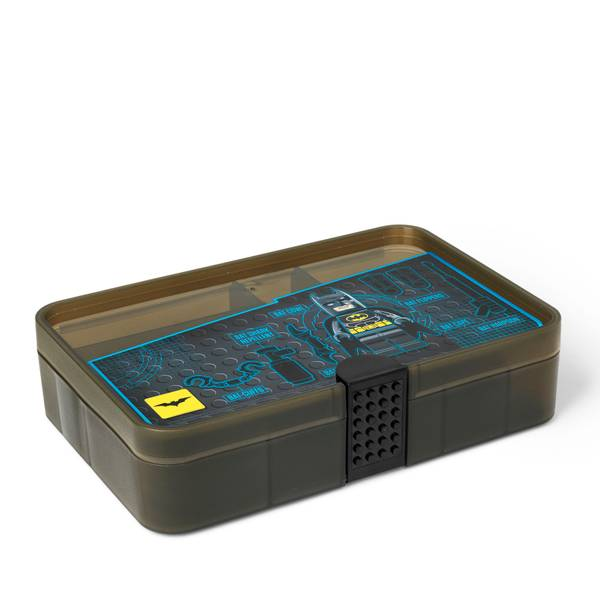 Batman Black Sorting Box