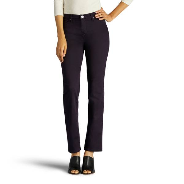 Misses Regal Rebound Authentic Straight Leg Jeans