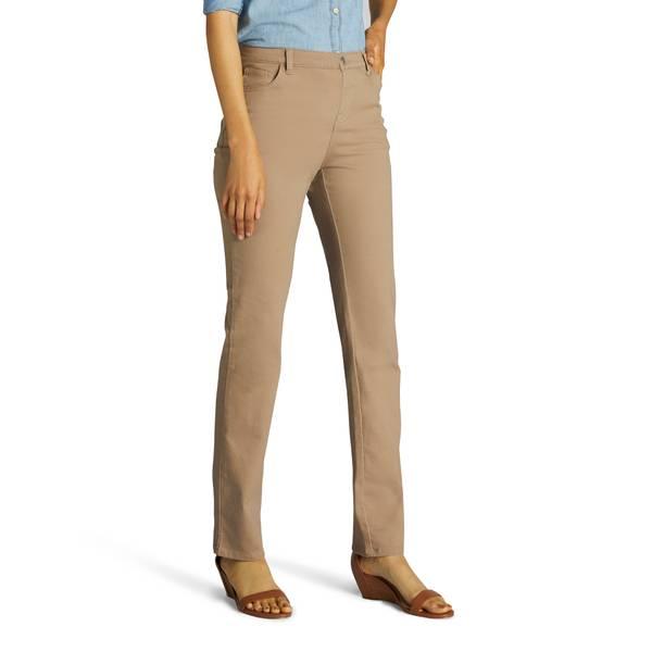 Misses Fawn Vivian Classic Straight Leg Jeans