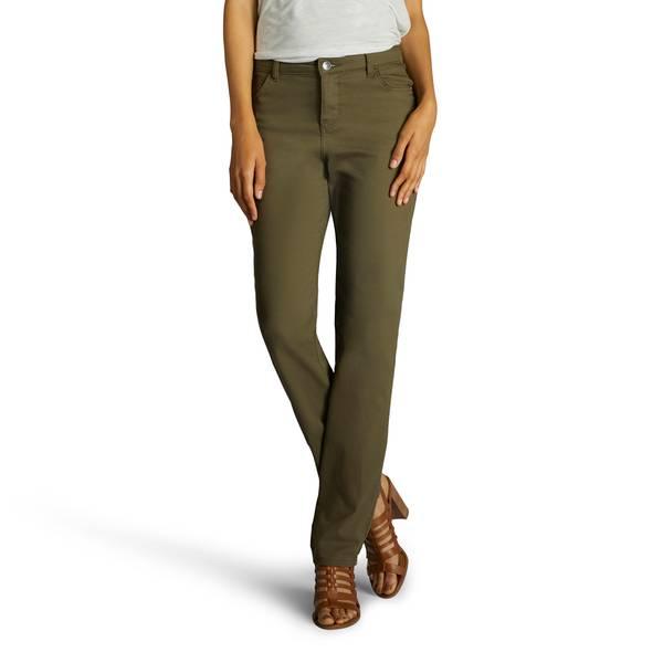 Misses Tarmac Vivian Classic Straight Leg Jeans