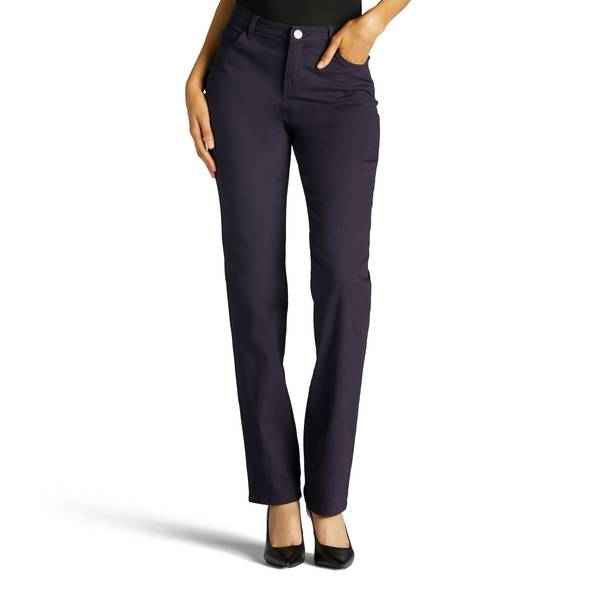 Misses Regal Vivian Classic Straight Leg Jeans