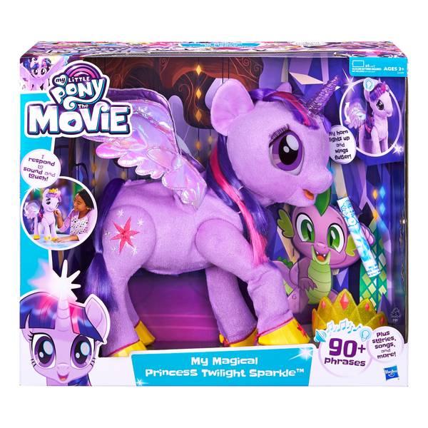 My Magical Princess Twilight Sparkle