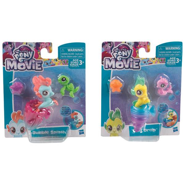 "The Movie 3"" Pony Assortment"