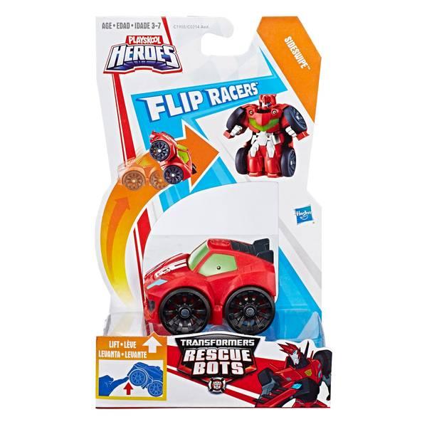 Transformers Flip Racers Assortment