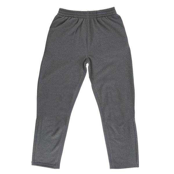 Force Youth Grey Fleece Pants