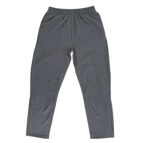 Force Youth Grey Fleece Pants