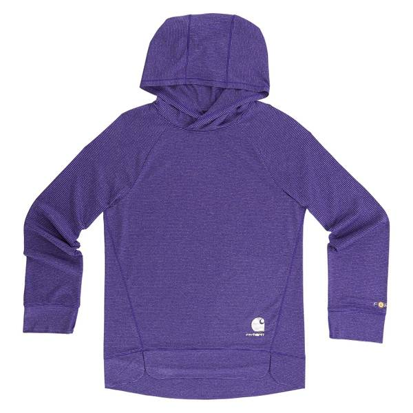 Girls' Force Pullover Hoodie