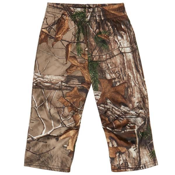 Baby Boys' Realtree Xtra Fleece Pants