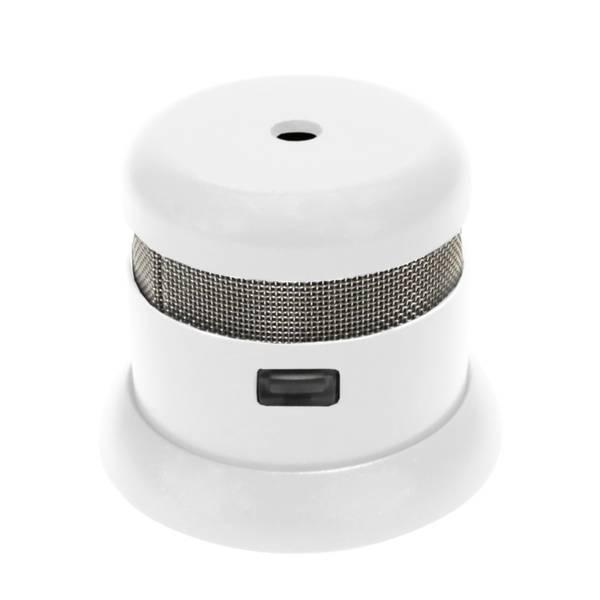 ATOM Micro Smoke & Fire Alarm