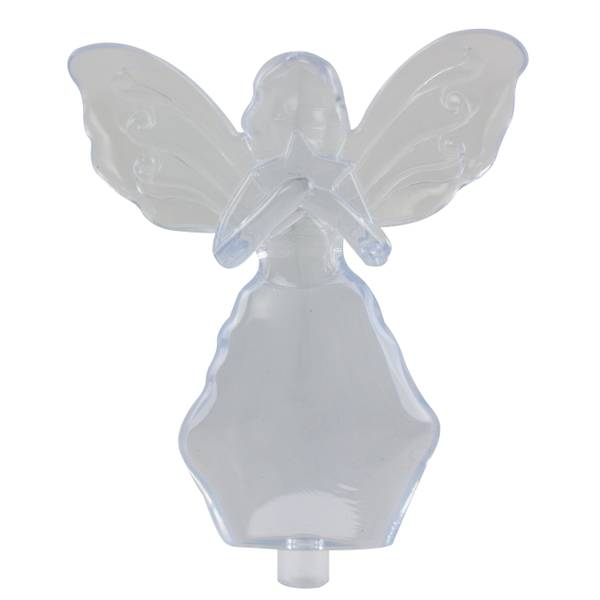 Acrylic Angel Topper