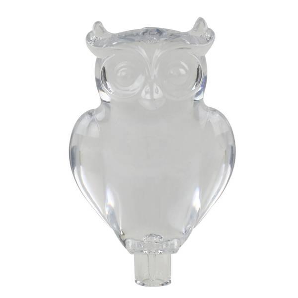 Acrylic Owl Topper
